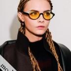 Örgü Saç Modelleri (10)