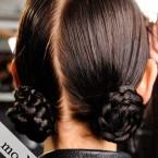 Örgü Saç Modelleri (15)