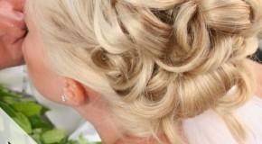 2012 Gelin Saçı Modelleri