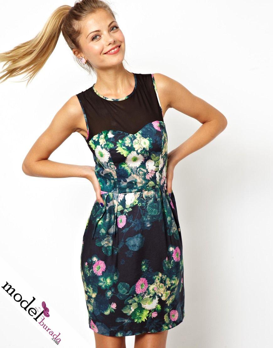 Платье С Вставками Доставка