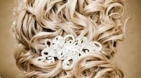 Kabarık Gelin Saçı Modelleri