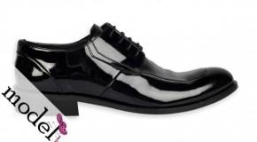 Parlak Damat Ayakkabısı Modelleri