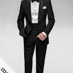Siyah Damatlık Modelleri (39)