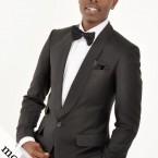 Siyah Damatlık Modelleri (50)