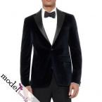 Siyah Damatlık Modelleri (7)