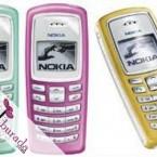2003-Nokia 2100