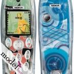 2003-Nokia 3200