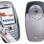 2003-Nokia 6600