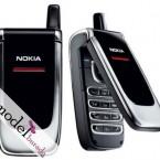 2005-Nokia 6060