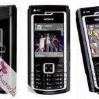 2005-Nokia N72