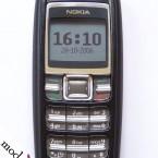 2006-Nokia 1600