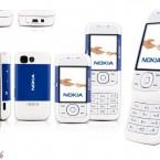 2006-Nokia 5200
