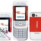 2006-Nokia 5300