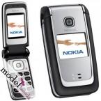2006-Nokia 6125