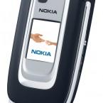 2006- Nokia 6131
