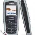 2007-Nokia 2600