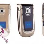 2007-Nokia 2760