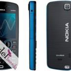 2007-Nokia 5220