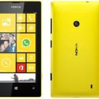 2013-Nokia Lumia 520