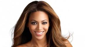 Beyonce Saç Modelleri