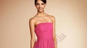 Düğün İçin Elbise Modelleri